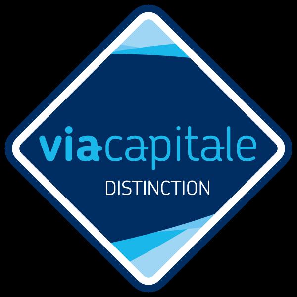 Via Capitale Distinction